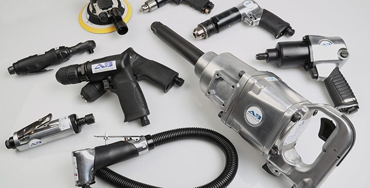 Air Compressor Tools